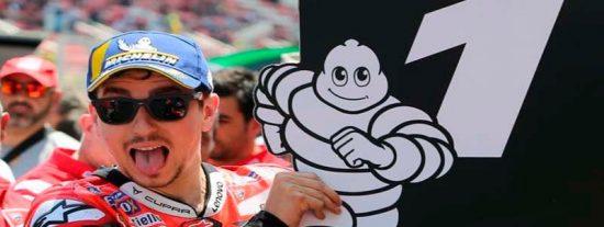GP de Cataluña: Jorge Lorenzo logra en Montmeló su segundo triunfo consecutivo con Ducati