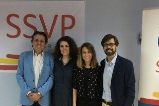"""""""La Sociedad de San Vicente de Paúl no aterriza en los lugares de conflicto, vivimos allí"""""""