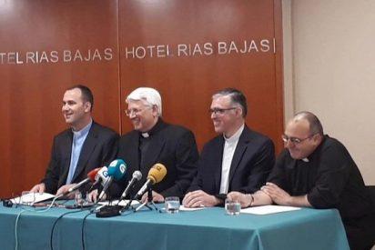 """Cinco sacerdotes piden """"parar los pies"""" al fiscal del 'caso Miguelianos'"""