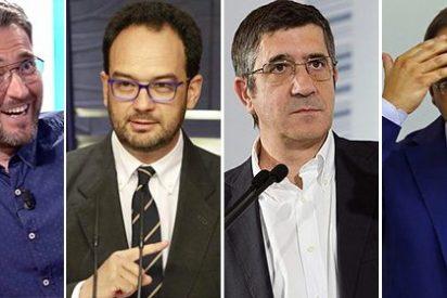 Sánchez no paga a traidores: Màxim Huerta es también el ministro del regodeo a los 'losers' del PSOE