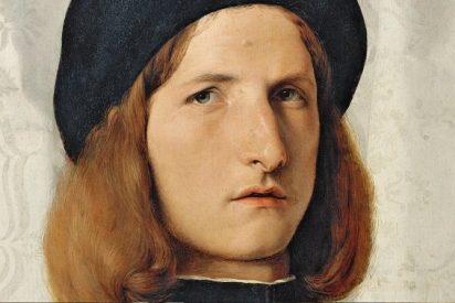Los retratos que hace cinco siglos pintaba Lorenzo Lotto