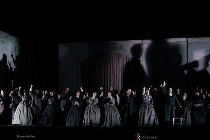 La Lucía de Donizetti y un segundo reparto de primera