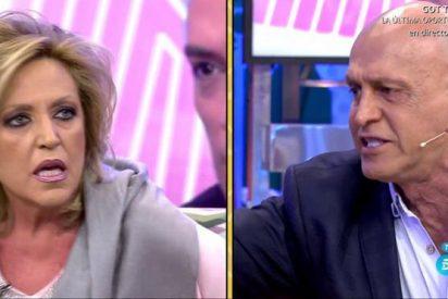 'Gran Hermano VIP 6': ¿Qué famosos pueden entrar? ¿Deberían 'cargarse' a Jordi González?
