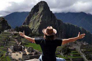 Machu Picchu: La otrora