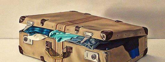 La pifia de la maleta negra y otros errores que no debes cometer jamás