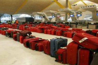 Diez consejos para no perder la maleta, o que te la roben