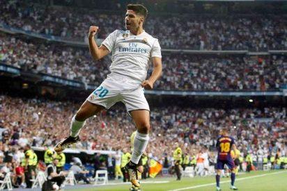 Marco Asensio seguirá en el Real Madrid a pesar del ofertón del Liverpool