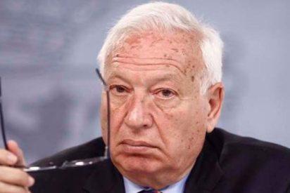 """García-Margallo: """"¿La persona que nos ha llevado a la primera moción de censura que triunfa puede vencer a Sánchez?"""""""