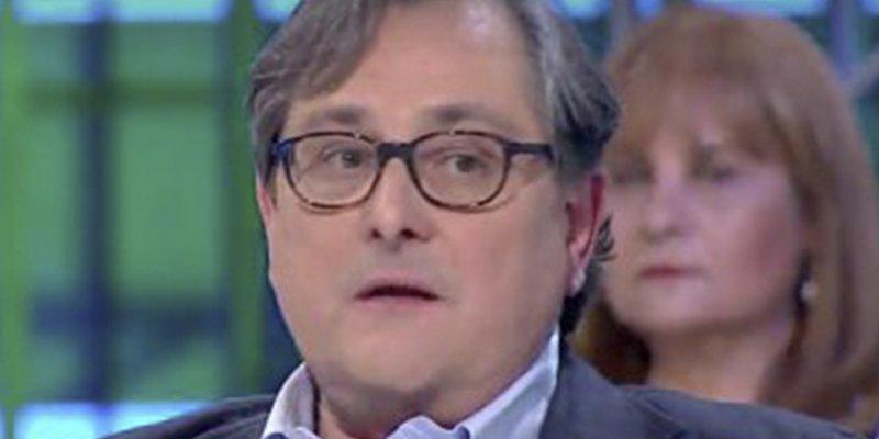 Paco Marhuenda pide disculpas a Albert Rivera por este comentario en 'LaSexta Noche'