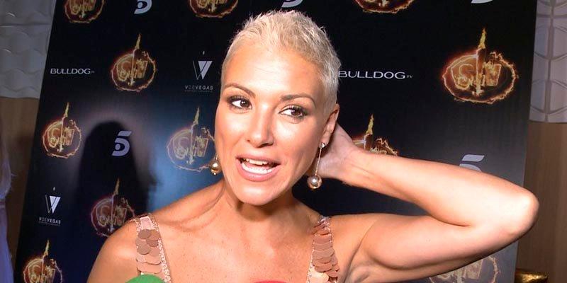 """María Jesús Ruiz defiende a Logan: """"Era el superviviente con título y mayúsculas"""""""