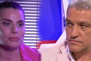 María Lapiedra revela todos los lugares de Mediaset en los que ha tenido sexo con Gustavo