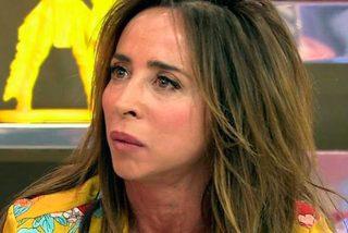 María Patiño confiesa tener miedo al sentirse 'observada' en la calle