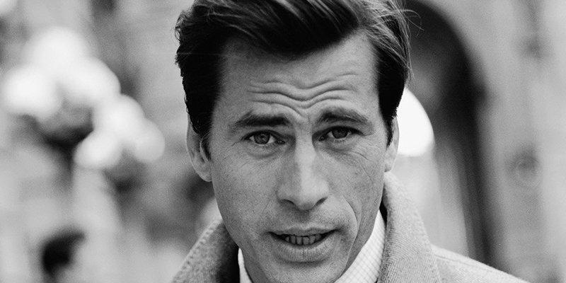 Así está hoy en día Mark Vanderloo, el guapo modelo que lo petó en los 90