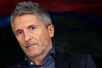 El ministro Grande-Marlaska confirma el acuerdo secreto de Sánchez con el independentista Torra