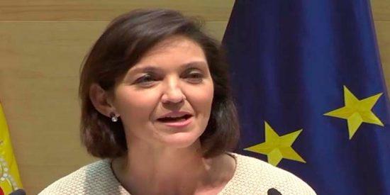 Reyes Maroto anticipa un 2021 de muchas incertidumbres para el turismo