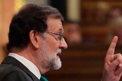 Sólo un postrero y dramático gesto de Rajoy puede ahorrar a España dos años de inmundicia