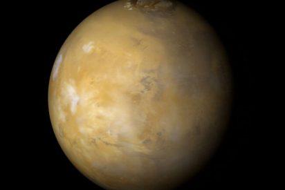 ¿Sabías que Marte llegará a su punto más cercano a la Tierra dentro de 15 años?