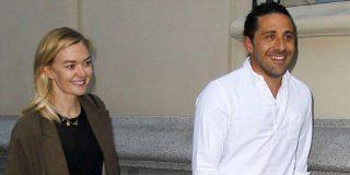 Marta Ortega y Carlos Torreta, enamorados y muy nerviosos antes de su boda
