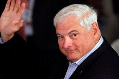 EE.UU. aprueba la extradición a Panamá del ex presidente Martinelli