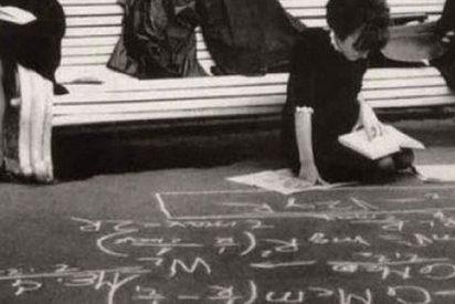 Así estudiaban matemáticas las sovieticas en los años 60