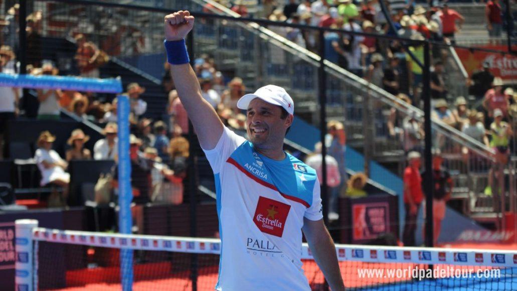 Mati Díaz y Ale Galán ganan su primer torneo como pareja