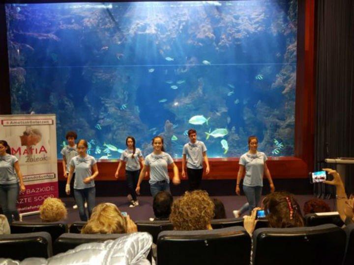 Programa de voluntariado internacional de Ausolan