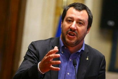 """Juan de Dios Ramírez-Heredia: """"Dios nos libre del ministro del Interior italiano"""""""