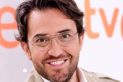 Màxim Huerta, ministro de Cultura y Deportes, escribe