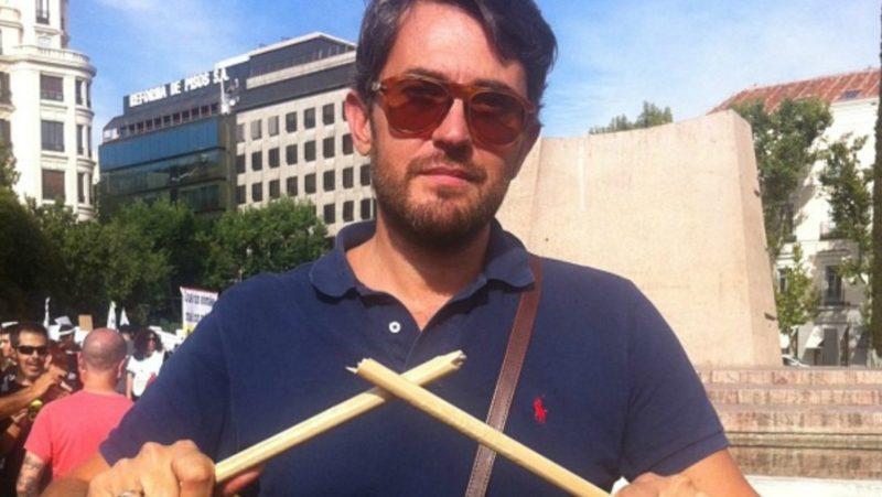 La carta del mundo taurino al corneado Màxim Huerta para que no entre a matar en su alternativa