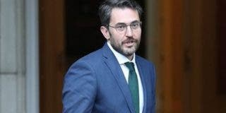 Los famosos muestran su apoyo a Màxim Huerta tras su salida por la puerta de atrás del gobierno de Sánchez