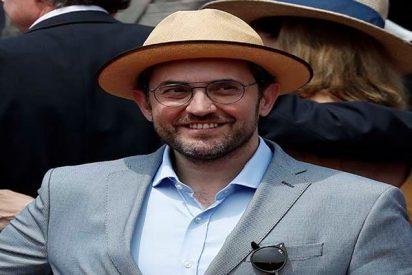 """Màxim Huerta se lleva una sarta de raquetazos por pelotear a Nadal: """"Fuiste a la Wikipedia a ver quién era"""""""
