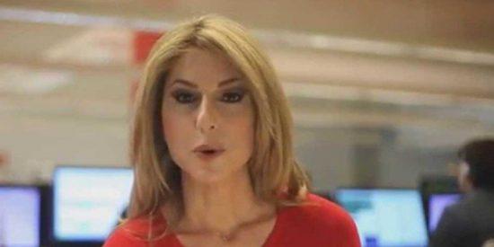 María Pelayo, nueva responsable de comunicación del Gobierno de la Comunidad de Madrid