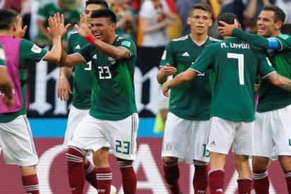 Revelan el inquietante y 'milagroso' secreto del triunfo de México frente a Alemania