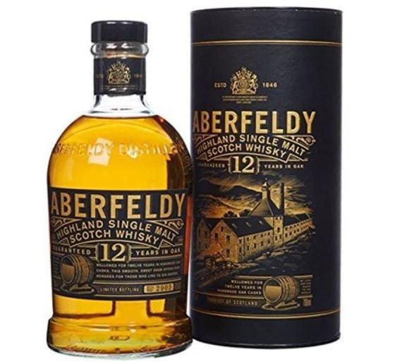 Aberfeldy 12 a¡