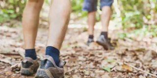 Mejores zapatillas de trekking 2018