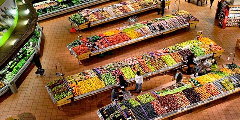 ¿Sabes cómo hacer la compra protegiendo el planeta?