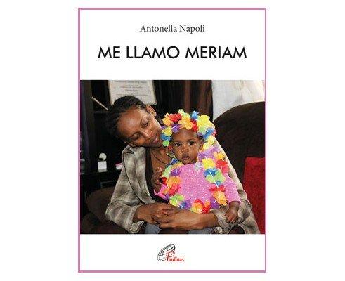 Presentación en Madrid de 'Me llamo Meriam' (Paulinas)