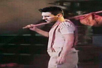 Argentina sacude a Messi la del pulpo por la pifia ante los vikingos de Islandia