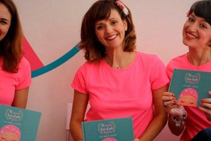Así es 'Mi mamá tiene el pelo de flores', el cuento solidario que aborda el reto de contar un cáncer a los niños