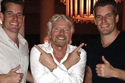 ¿Sabes quiénes son los 11 hombres más ricos del mundo en criptomonedas?