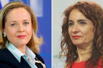 El area económica del Gobierno Sánchez queda en manos de dos mujeres