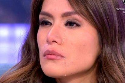 """Revelación brutal: ¿dónde metía las """"bragas sucias"""" Miriam Saavedra?"""