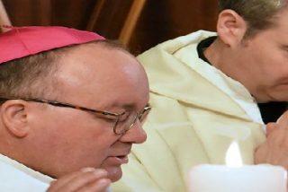 """Francisco pide perdón a los fieles de Osorno """"por haberles herido y ofendido profundamente"""""""