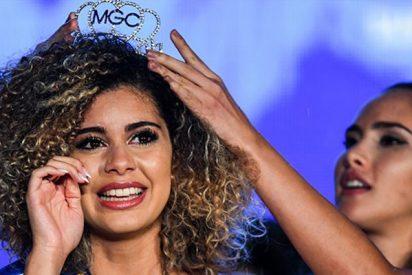 Esta es la Miss Mundial 2018