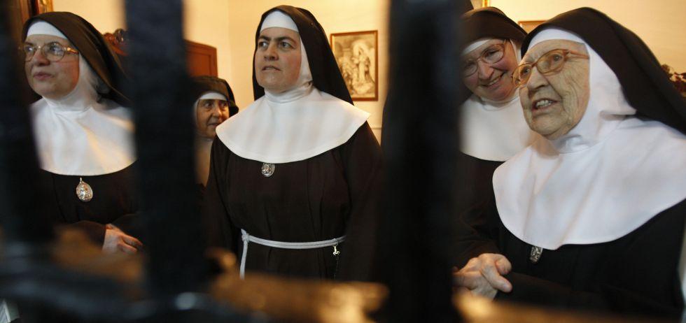 """El auxiliar de Toledo cree que el que vengan monjas extranjeras """"no es la solución"""""""