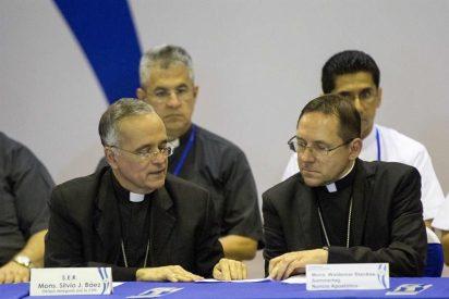 El nuevo Nuncio en Nicaragua pide a nicaragüenses orar para alcanzar la paz
