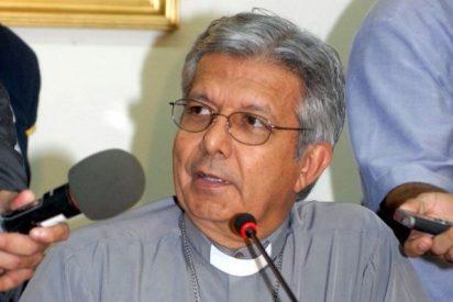 El papa nombra a Flores obispo de Villarrica (Paraguay)