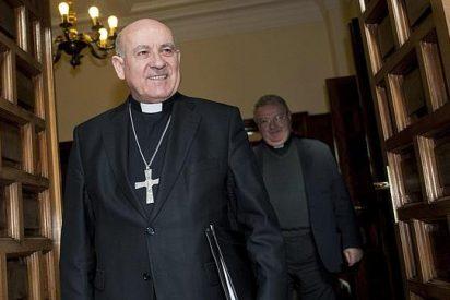 El Papa felicita al arzobispo de Zaragoza por sus bodas de oro sacerdotales