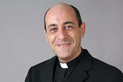 """Mons. Fernández a los fieles platenses: """"A partir de ahora mi vida no se entiende sin ustedes"""""""