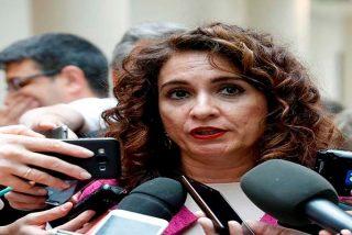 María Jesús Montero, ministra de Hacienda de Sánchez, también falseó su currículum con un máster que nunca cursó